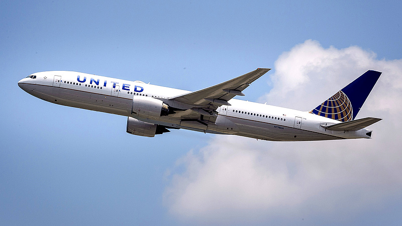 Lassan pörög fel újra a Boeing