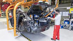 Újraindul két nagy autógyár Magyarországon