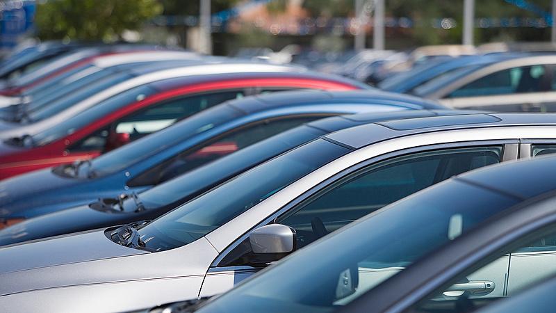 Nőtt a magyar autópiac januárban