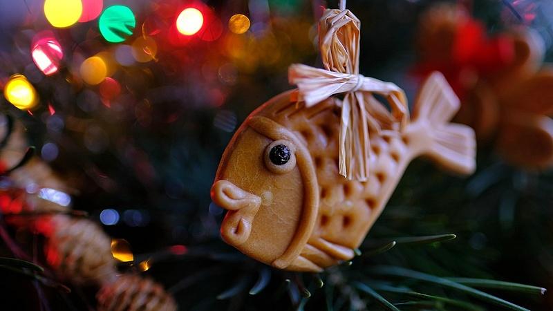 Ragadozó lett az új év hala