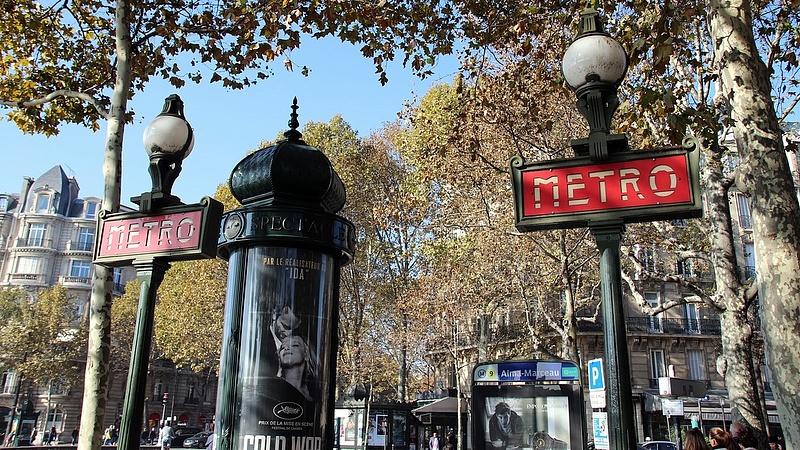 Nyugdíjreform - kitartanak a sztrájkolók Franciaországban
