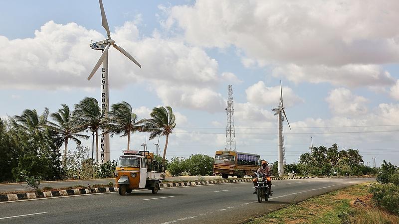 India átlépte a száz gigawattos határt