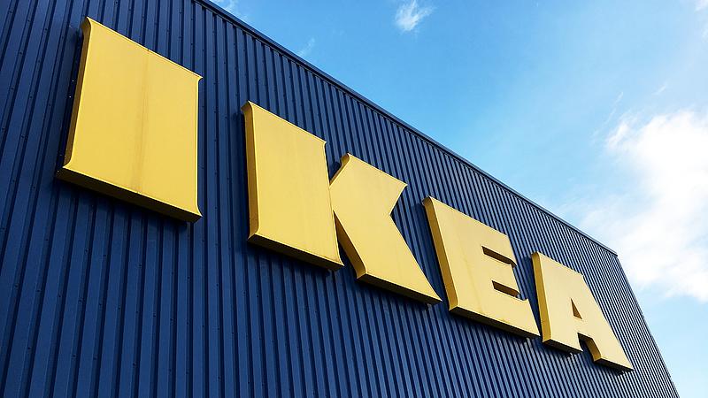 Halálos balesetet okozott a polc, több tízmillió dolláros kártérítést fizet az Ikea