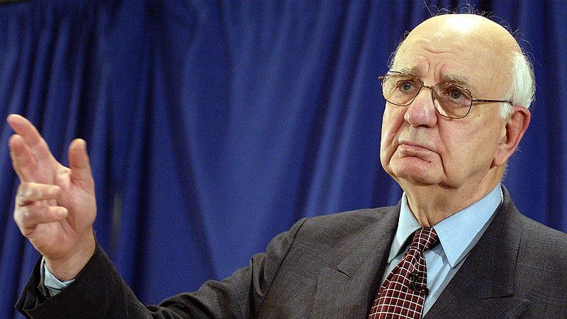 Meghalt a Fed volt elnöke