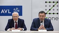 Közös vállalkozást hozott létre a zalaegerszegi tesztpálya és az osztrák AVL