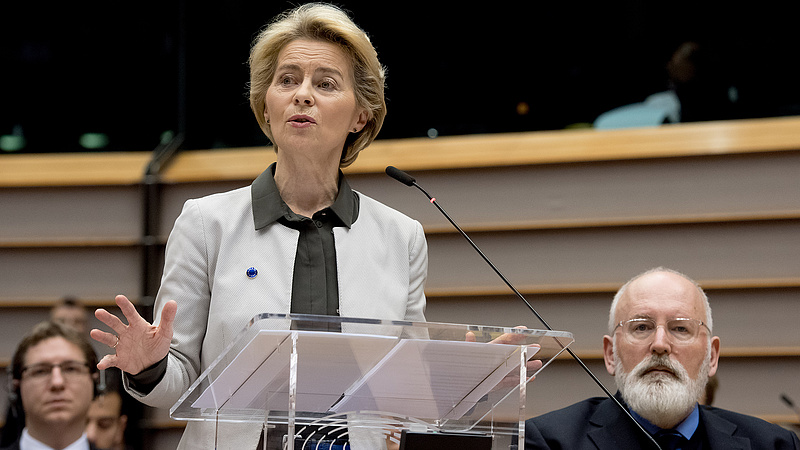 Lehet, hogy átszervezik az Európai Bizottság szaktárcáit