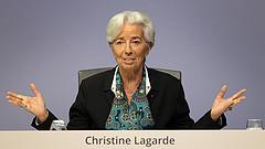 Az ECB-nek már csak a pénznyomtatás jut