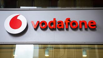Nagyot nőtt a Vodafone adózás előtti nyeresége egy év alatt