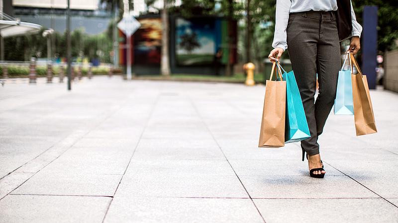 Ész nélküli vásárlásba kezdtek az amerikaiak