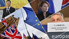 Felfüggesztették a Fideszt, eltörölték az óraátállítást, Szlovákia és Ukrajna is választott - fordulatos volt a március