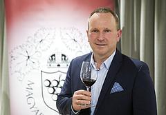 Koch Csaba az év bortermelője