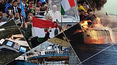 Hirtelen 5 százalékos kamatot vezettek be, majdnem kitört egy háború, és előkerült az elsüllyedt hajó