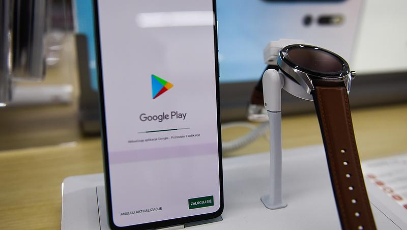 Lesújt a Huawei a Google-ra, drasztikus lépésre készülnek
