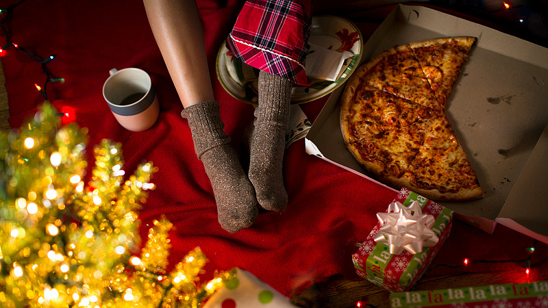 Kiderült, mit rendeltek a magyarok karácsonykor