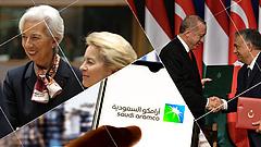 Brüsszelből távozott Juncker, megbénult Budapest, bölcs bagoly lett a jegybankelnök