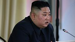 Kim Dzsongun hadjáratot indított