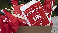 Földbe állt a brexit közeledtével a brit ipar