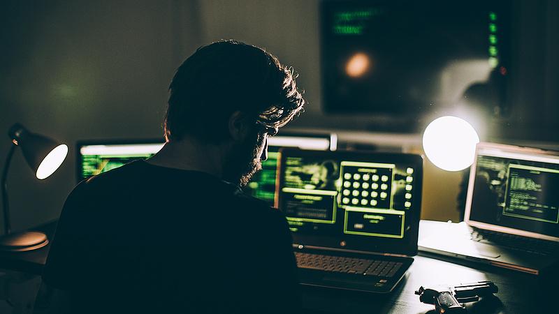 Egyre több német kórházat ér informatikai támadás