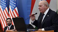 Több kérést intézett az amerikai nagykövet az Orbán-kormányhoz