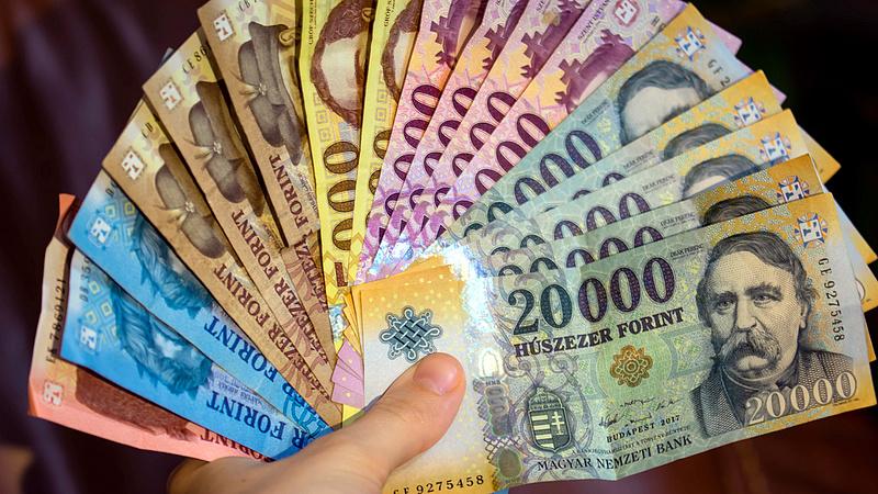 Így magyarázza az MNB a gyorsuló inflációt