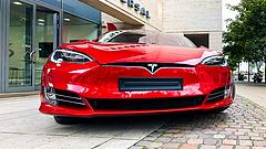 Elszállt a Tesla a meglepő számokra