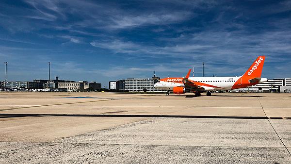 Hosszabbított az Easyjet és a Lufthansa Technik