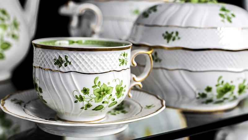 Privatizálják a hollóházi porcelángyártót - a vevő is megvan? (frissítve)