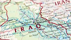 Senki nem mer repülni Irak felett