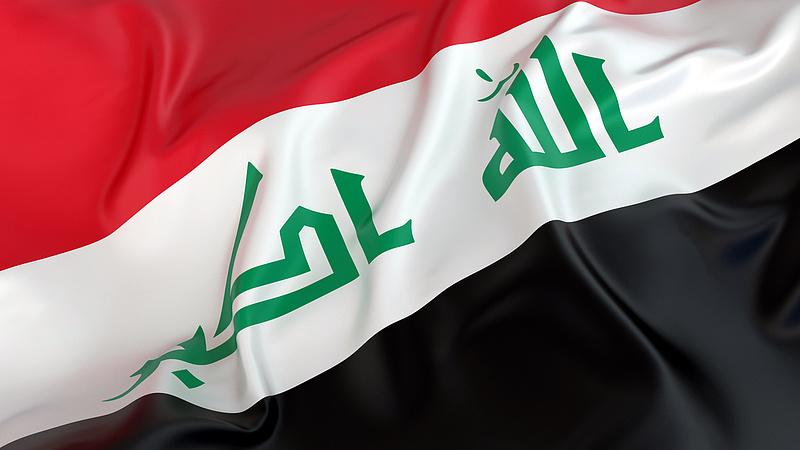 Vészjósló kijelentést tett az iraki államfő