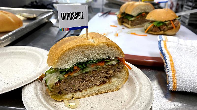Műhúsgyártó cég lép a tőzsdére Amerikában