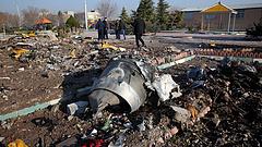 Irán véletlenül lőtte le az ukrán repülőt?