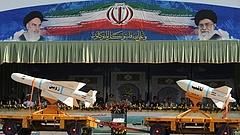 Irán rakétatámadása hozhatta el a konfliktus végstádiumát