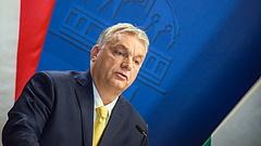 Orbán Viktor belengette Budapest korlátozását