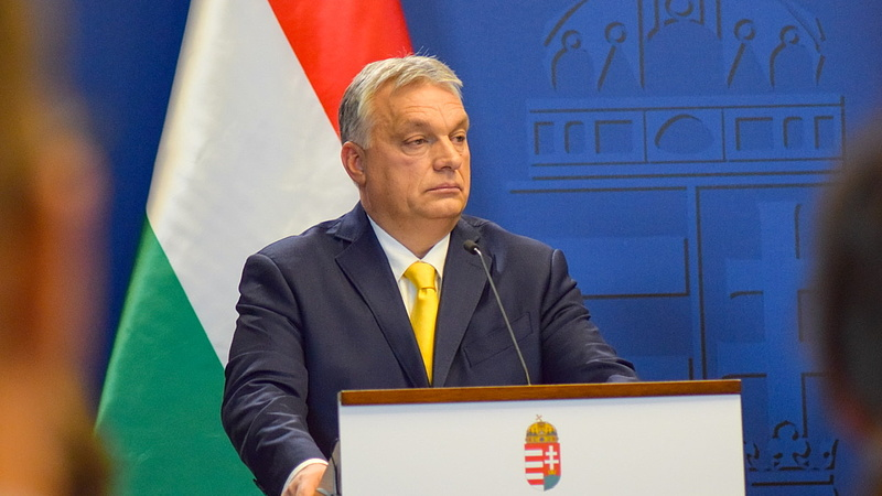 Orbán beszélt Erdogannal telefonon és összehívta biztonsági kabinetjét