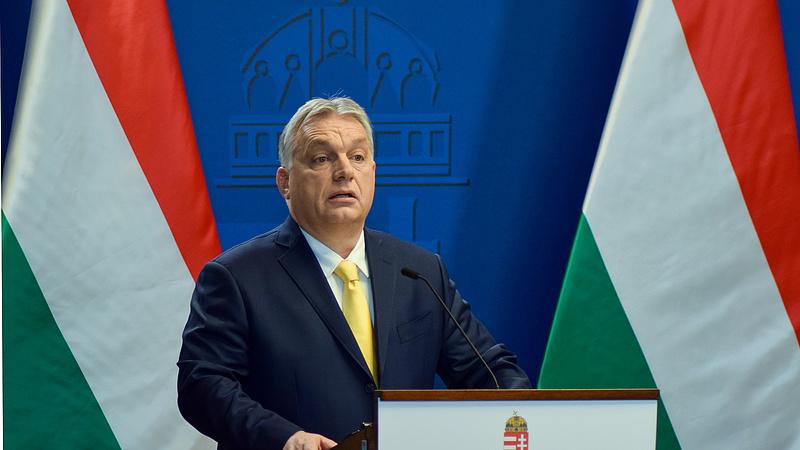 Orbán Viktor reagált a fehérorosz helyzetre