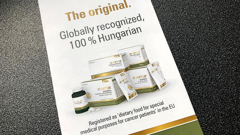 Az Eximbank alapja vette meg az Avemar gyártóját