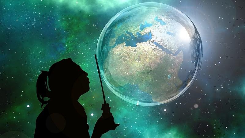 Koronavírus: látszik a globalizáció előtti sötét kor