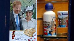 Megbántotta az uralkodóházat Harry herceg és Meghan hercegné