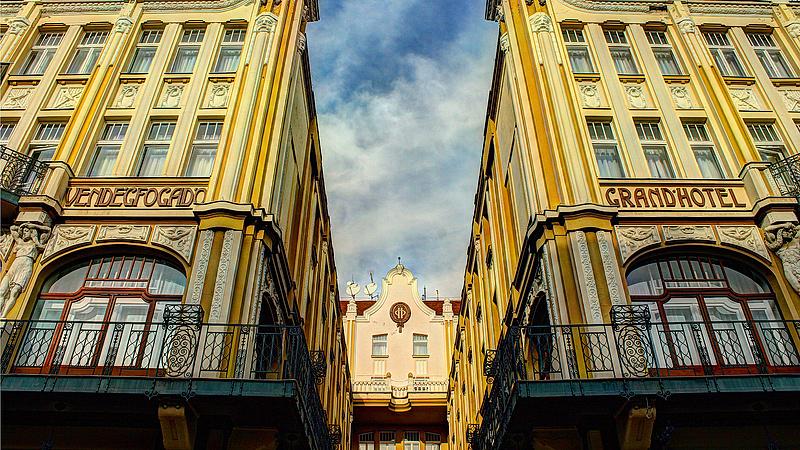 Eladták Pécs egyik ikonikus épületét - vajon kié lett?