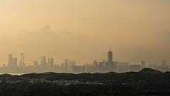 Hongkong miatt kezdett vízumháborúba Kína az USA-val
