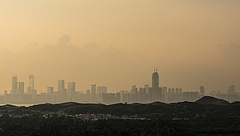 Dermesztő problémákhoz vezettek a természeti katasztrófák Kínában