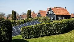 Másfélszeresére gyorsult a háztáji napelemes rendszerek növekedése Magyarországon