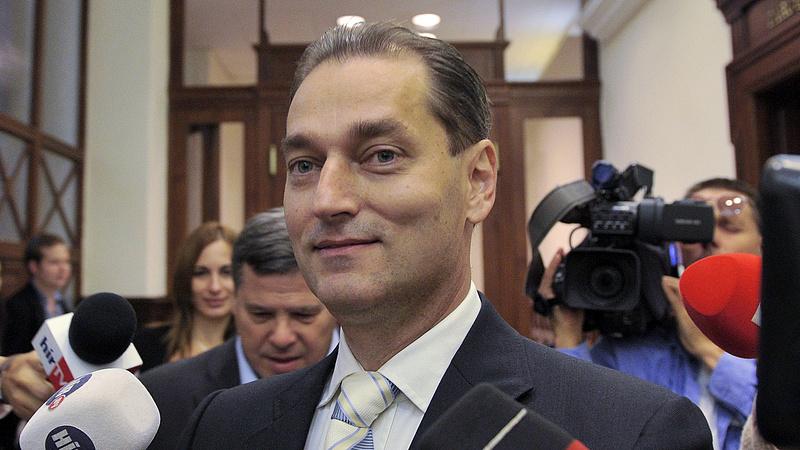 Börtönbe mehet a volt budapesti polgármester