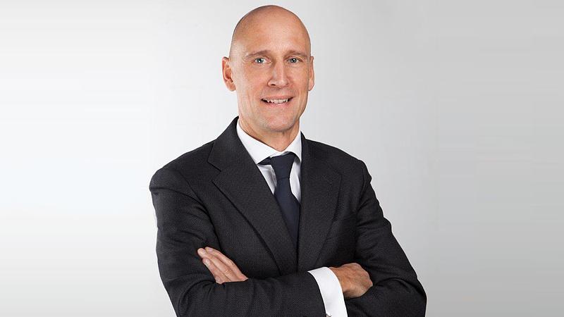 Új vezérigazgatót kapott a Commerzbank