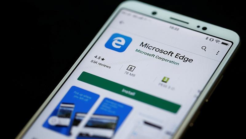 Végleg leszámol internetes böngészőjével a Microsoft