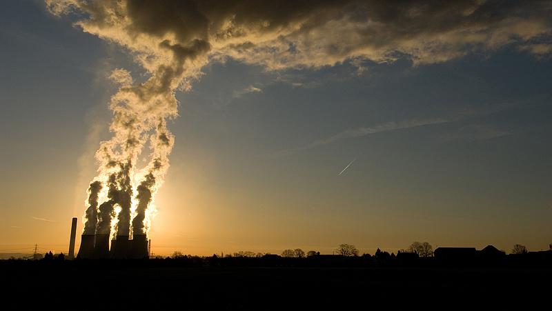 Negyvenezret kap, aki elmegy a főváros klímaügyi gyűlésére