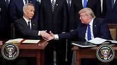 Félsiker a tűzszünet a kereskedelmi háborúban