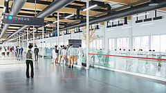 Nyárra fejeződik be a repülőtér átépítése