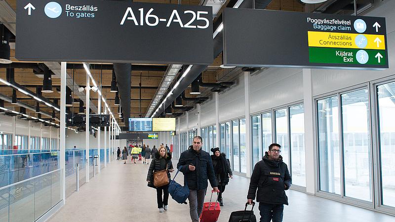 Orbán emberei meg akarják szerezni a Budapest Airport irányítását (reagált a Mol)