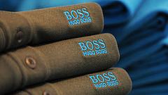 A vártnál kisebbet zakózott a Hugo Boss